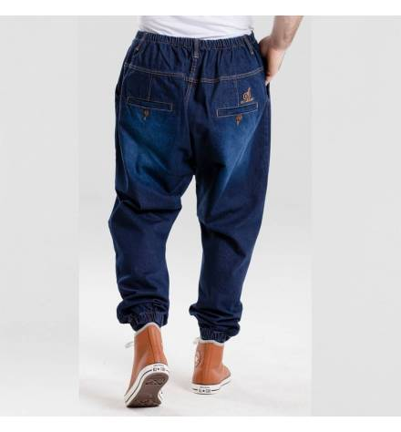 Sarouel Blue light DC JEANS
